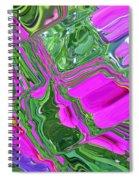 Color Craze Spiral Notebook