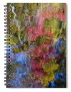 Color Palette Spiral Notebook