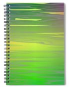 Color Play Spiral Notebook