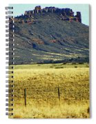 Colorado 1 Spiral Notebook
