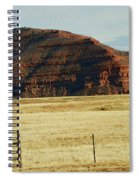Colorado 3 Spiral Notebook