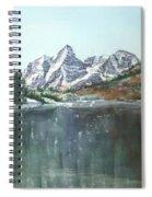 Colorado Beauty Spiral Notebook