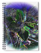 Colorful Spiral Notebook