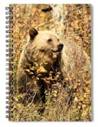 Colorful Smile Spiral Notebook