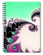 Come And Dance With Me Spiral Notebook