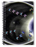Come On In Spiral Notebook