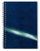 Comet Ikeya Seki, 1965 Spiral Notebook