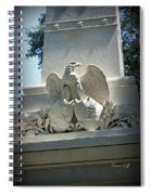 Commemoration Spiral Notebook
