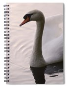 Completely Elegant Spiral Notebook