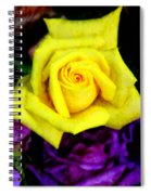 Compliments Spiral Notebook