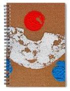 Composition Auto Spiral Notebook
