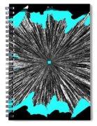 Conceptual 26 Spiral Notebook