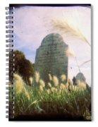 Concilation Spiral Notebook