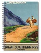 Connemara - Ireland Spiral Notebook