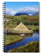 Connemara Heritage And History Centre Spiral Notebook