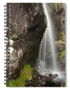 Connor Pass, Dingle Peninsula, County Spiral Notebook