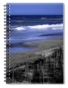 Continue With This Dream Spiral Notebook
