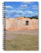 Convento Spiral Notebook