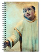 Conversation With God Spiral Notebook
