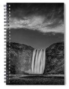 Cool Sensation Spiral Notebook