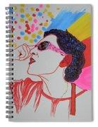 Coolpic Spiral Notebook