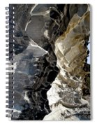 Corrosion By Nature Spiral Notebook