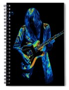 Cosmic 2112 Spiral Notebook