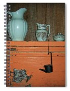 Country At Its Best Spiral Notebook