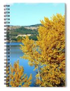 Country Color 5 Spiral Notebook