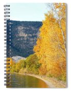 Country Color 6 Spiral Notebook