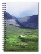 County Kerry, Ireland Spiral Notebook