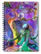 Coup De Foudre 02 Spiral Notebook