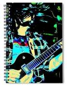 Coyote Bill Spiral Notebook