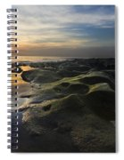Crater Lake Spiral Notebook