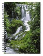 Crawfordsburn Country Park, Co Down Spiral Notebook