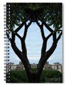Creation 1 Spiral Notebook