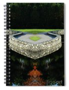 Creation 10 Spiral Notebook