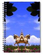 Creation 102 Spiral Notebook