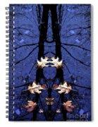 Creation 118 Spiral Notebook