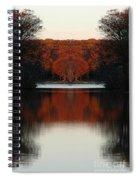 Creation 12 Spiral Notebook