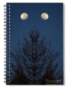 Creation 123 Spiral Notebook