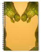 Creation 125 Spiral Notebook