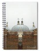 Creation 128 Spiral Notebook