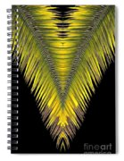 Creation 130 Spiral Notebook