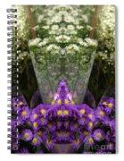Creation 133 Spiral Notebook