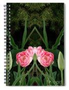 Creation 140 Spiral Notebook