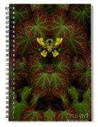 Creation 152 Spiral Notebook