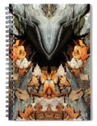 Creation 18 Spiral Notebook