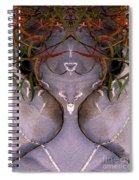 Creation 188 Spiral Notebook