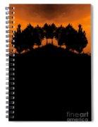 Creation 191 Spiral Notebook